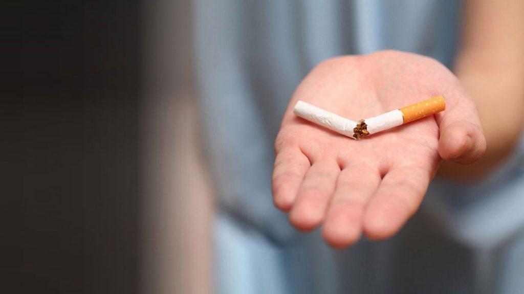 pastillas para dejar de fumar