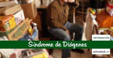 Síndrome de Diógenes